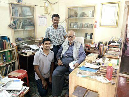 M. S Prabhakara | ಎಂ. ಎಸ್. ಪ್ರಭಾಕರ