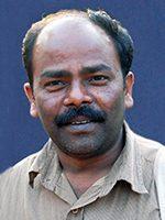 Ganesh M