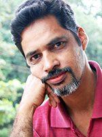 Krishna Murthy MM