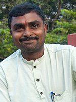 Raghavendra N Kalkoppa
