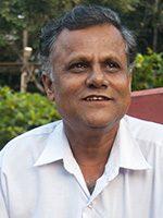 Siddaveerappa MG
