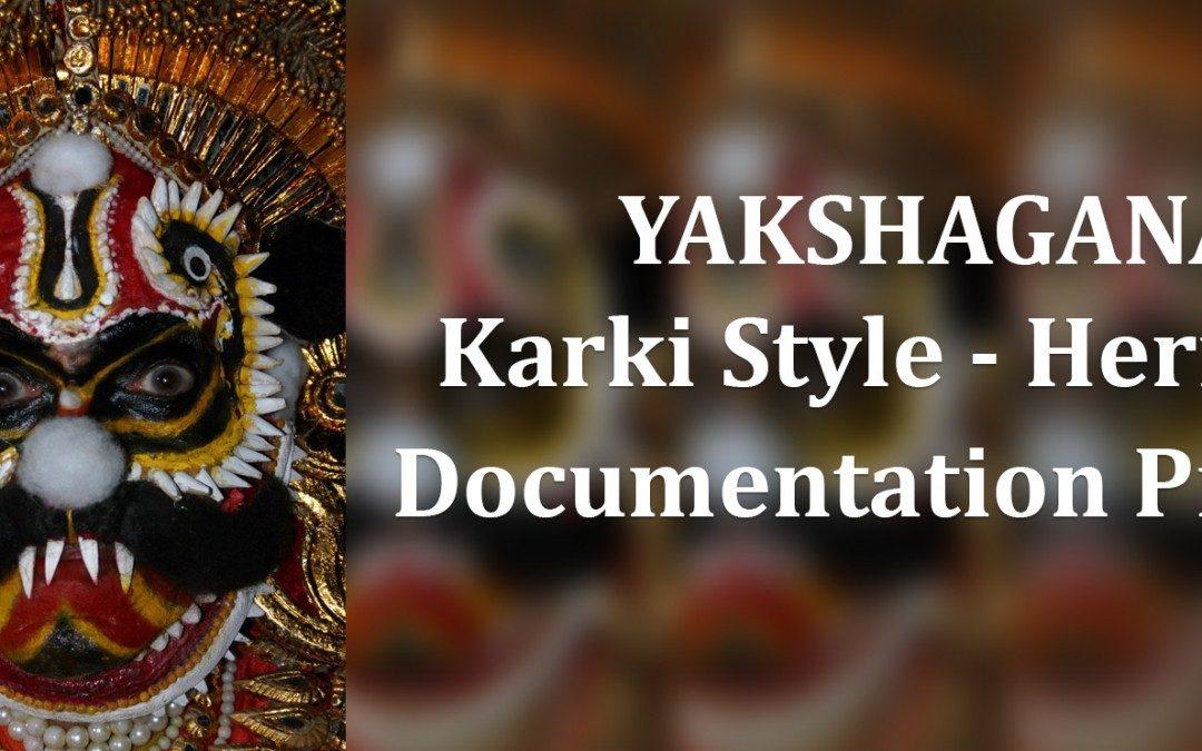 Karki Yakshagana