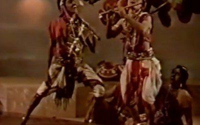 Gokula Nirgamana । ಗೋಕುಲ ನಿರ್ಗಮನ
