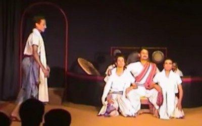 Kannada Ramayana । ಕನ್ನಡ ರಾಮಾಯಣ