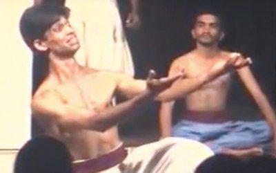 Karnaadarsha | ಕರ್ಣಾದರ್ಶ