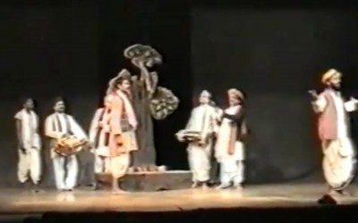 Sangya Balya । ಸಂಗ್ಯಾ ಬಾಳ್ಯಾ