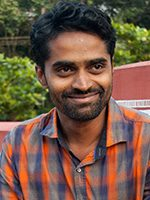 Channakeshava SH