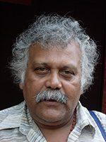 HS Shivaprakash