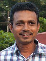 Jayaprakash Shetty Hebbailu