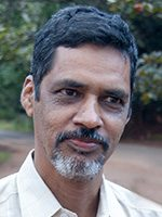 Krishnamurthy MM