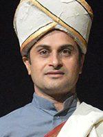 Narayana Swami PK